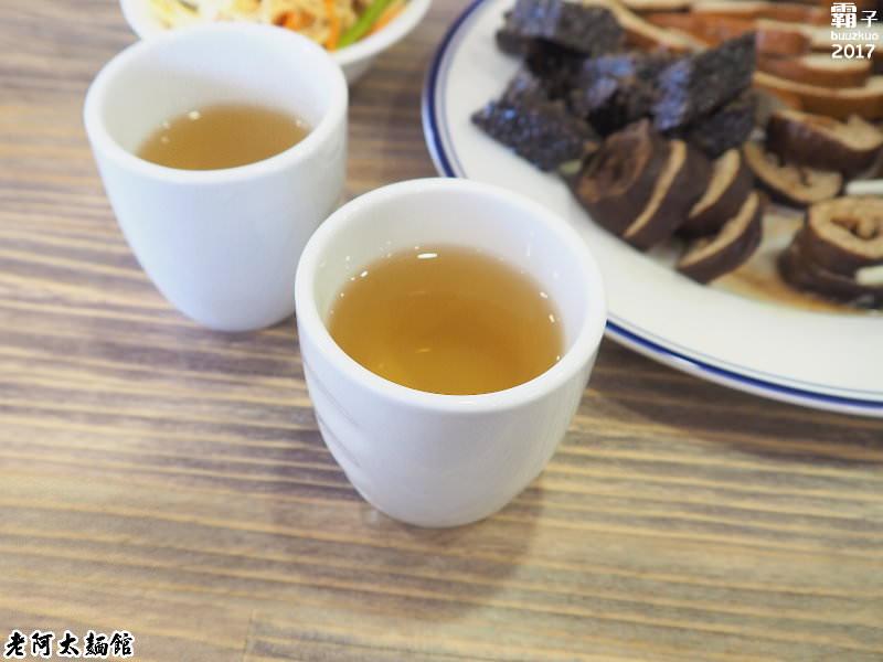20170806000237 58 - 熱血採訪 | 老阿太麵館,老上海的好手藝,牛肉麵風味獨特~