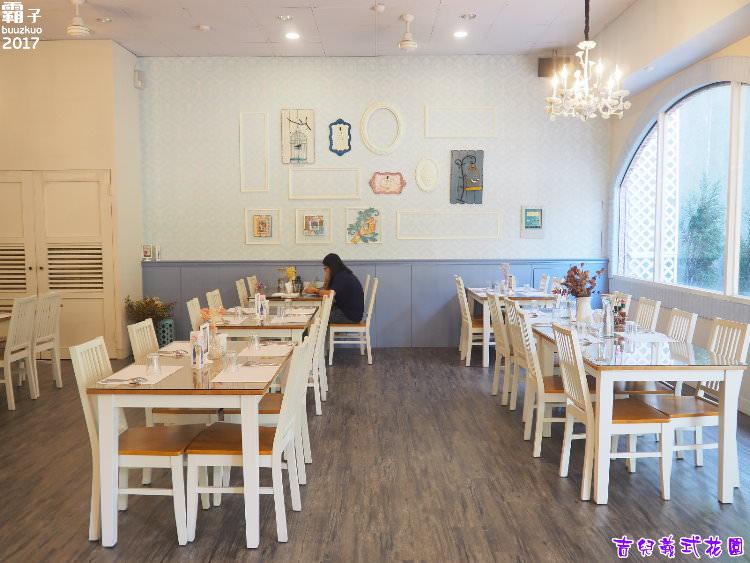 20170815014336 67 - 熱血採訪 | 吉兒義式花園餐廳,中科商圈歐式餐廳有乾燥花牆,英式三層下午茶CP值也很高阿~(已歇業)
