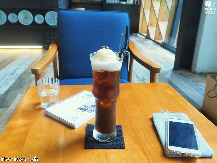20170821174107 9 - Next Door Cafe 隔壁咖啡,光、影、綠意相結合的咖啡館~(已歇業)