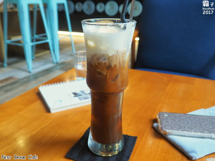 20170821174111 43 - Next Door Cafe 隔壁咖啡,光、影、綠意相結合的咖啡館~(已歇業)