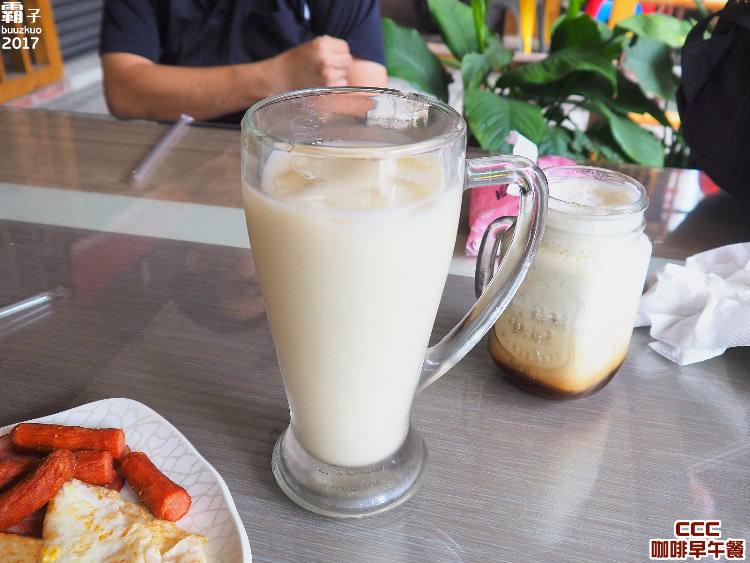 20170826001803 54 - CCC咖啡早午餐,逢甲平價早餐,咖啡豆自己烘焙~
