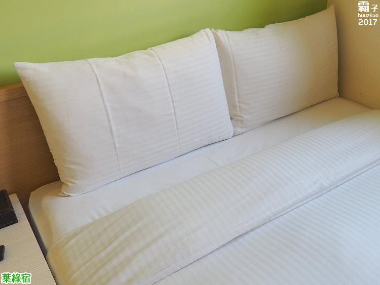 20170829222735 48 - 葉綠宿,逢甲商圈內一棟充滿綠意的旅店,館內還有整片植生牆~