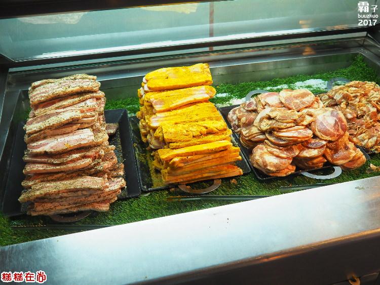 20170927222059 54 - 糕糕在尚韓式烤肉,搬去科博館附近,一樣走吃到飽路線,CP值又更高惹~