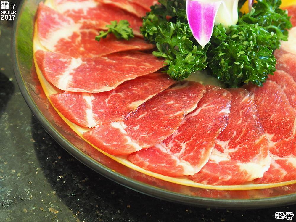 20171105201508 25 - 熱血採訪 | 澄居烤物燒肉,燒肉店內有滿滿乾燥花,吃燒肉也要有花兒美美入鏡~