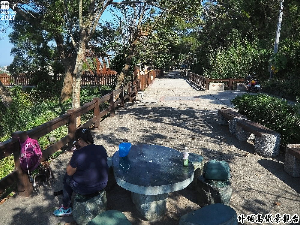 20171128210644 75 - 外埔高鐵觀景台祕境,捕捉高鐵列車呼嘯而過的畫面~