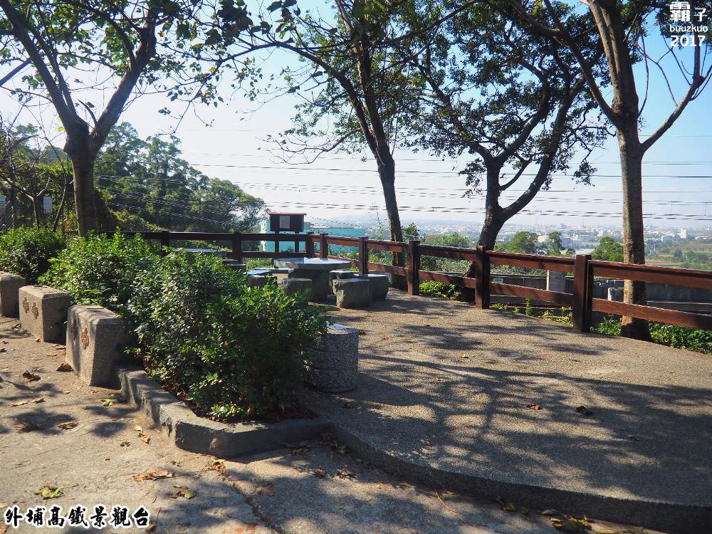 20171128210721 33 - 外埔高鐵觀景台祕境,捕捉高鐵列車呼嘯而過的畫面~