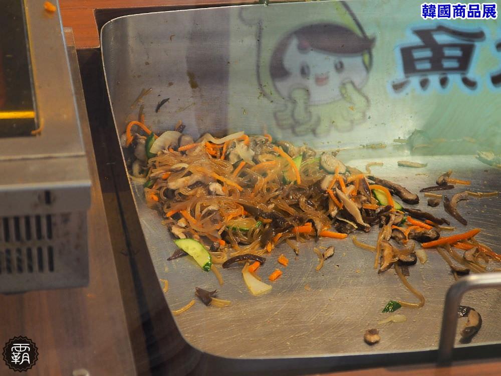 20171202084347 74 - 新光三越韓國商品展,有熱門美食,現場還有韓服體驗~