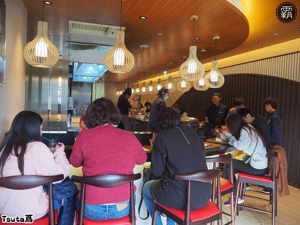 20171215003313 39 - Tsuta蔦,米其林美食,湯頭清澈的拉麵,味道卻很濃郁~