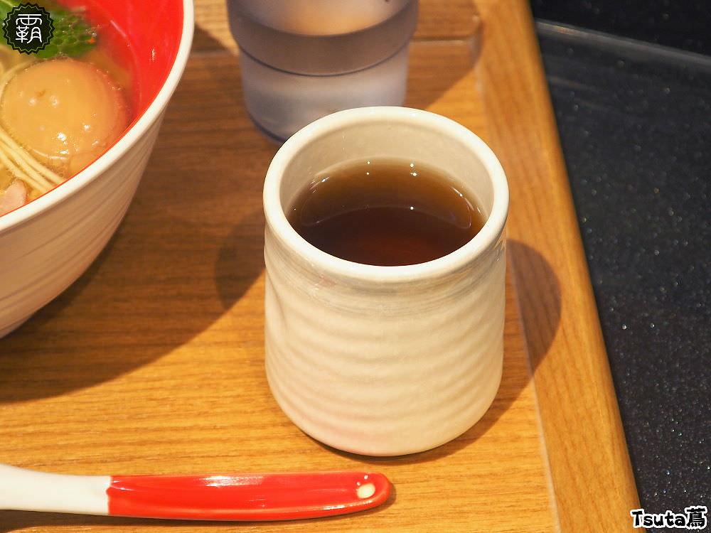 20171215003320 7 - Tsuta蔦,米其林美食,湯頭清澈的拉麵,味道卻很濃郁~