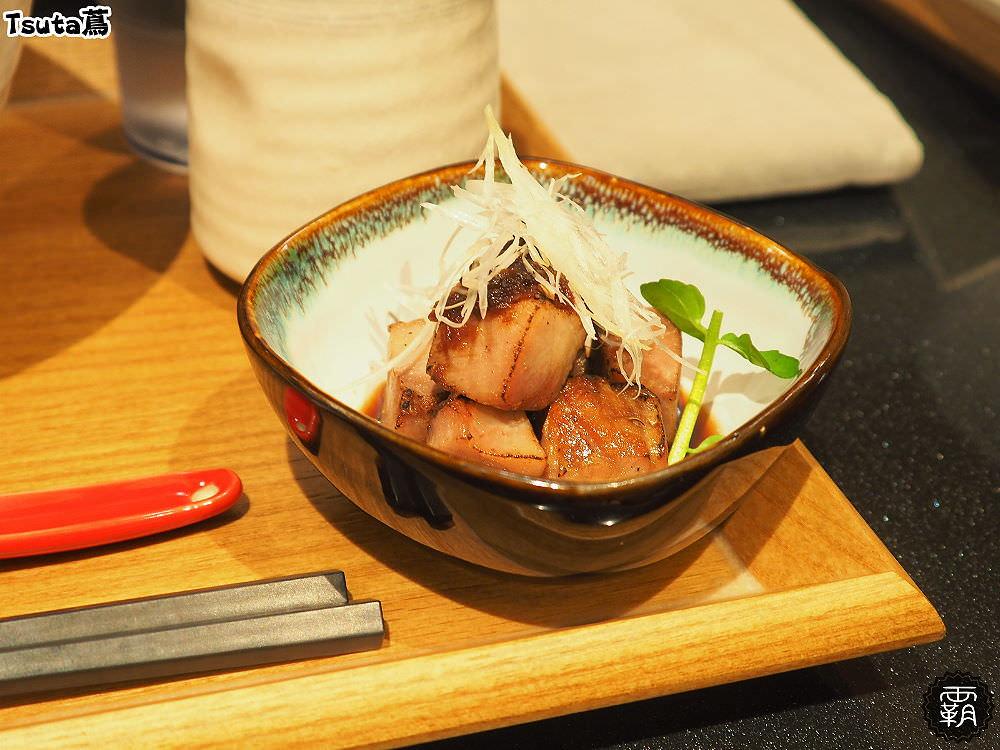 20171215003323 60 - Tsuta蔦,米其林美食,湯頭清澈的拉麵,味道卻很濃郁~