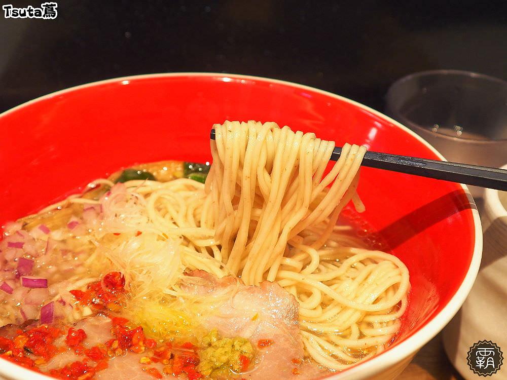 20171215003605 96 - Tsuta蔦,米其林美食,湯頭清澈的拉麵,味道卻很濃郁~