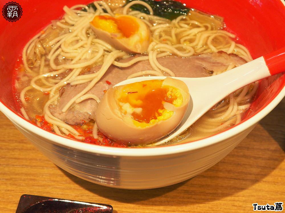 20171215003610 83 - Tsuta蔦,米其林美食,湯頭清澈的拉麵,味道卻很濃郁~