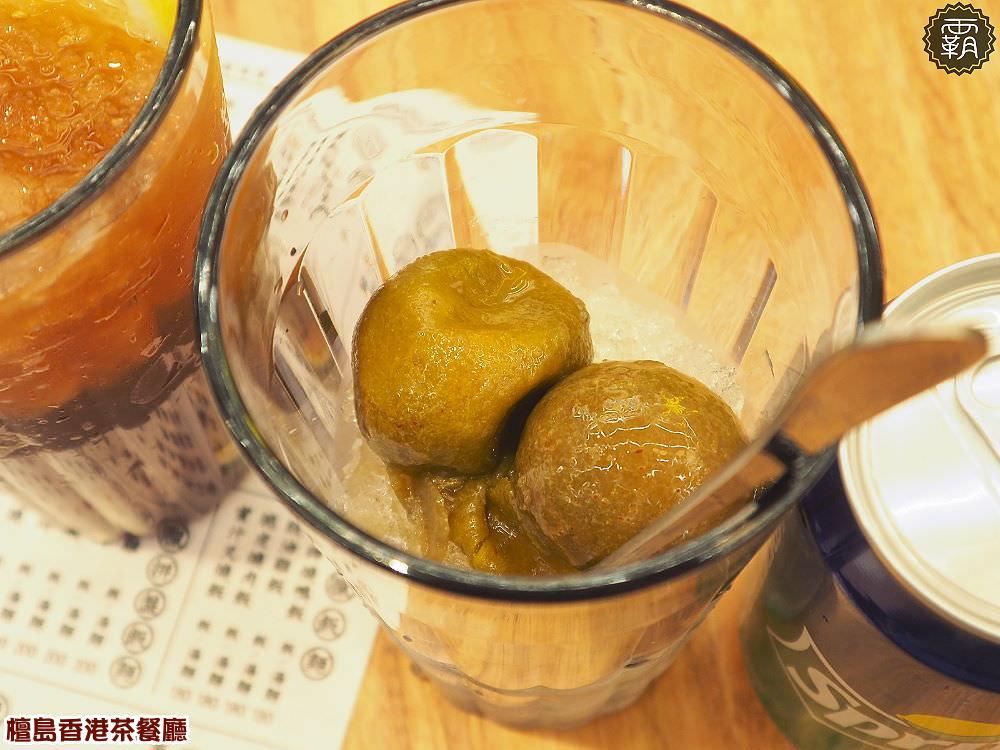20171223190253 5 - 檀島香港茶餐廳,一口咬下油滋滋的燒鴨好邪惡,192層的酥皮蛋撻也不要錯過唷~