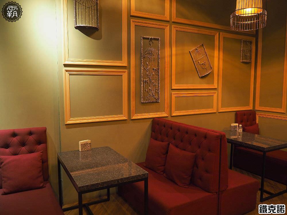 20171228214047 34 - 熱血採訪 | 鐵克諾 techno-bistro 最新菜單上市囉!舒適異國情調好有氣氛,慶生約會聚餐就選這裡!
