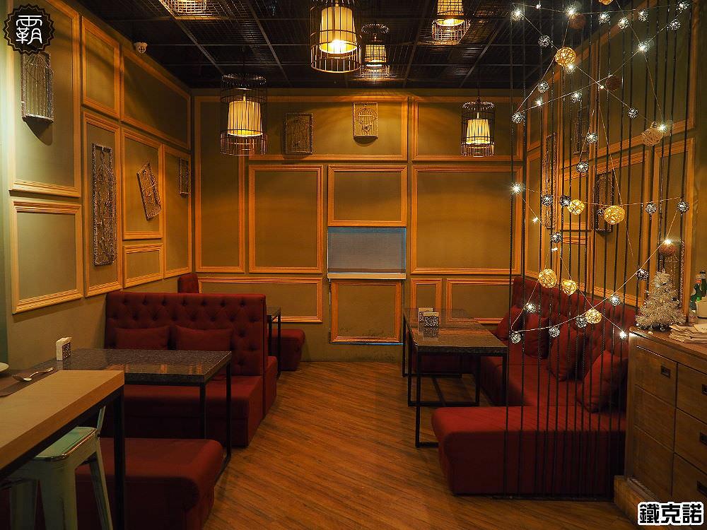 20171228214053 43 - 熱血採訪 | 鐵克諾 techno-bistro 最新菜單上市囉!舒適異國情調好有氣氛,慶生約會聚餐就選這裡!