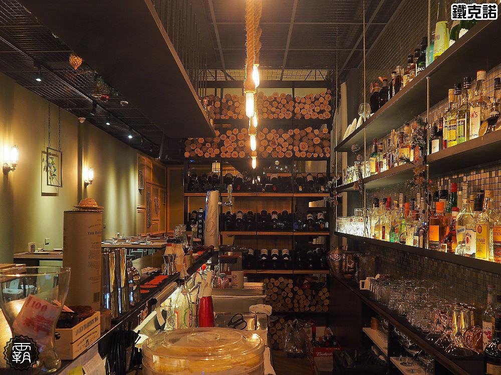 20171228214058 42 - 熱血採訪 | 鐵克諾 techno-bistro 最新菜單上市囉!舒適異國情調好有氣氛,慶生約會聚餐就選這裡!