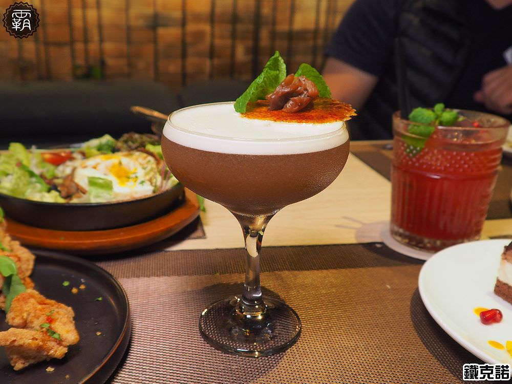 20171228215113 82 - 熱血採訪 | 鐵克諾 techno-bistro 最新菜單上市囉!舒適異國情調好有氣氛,慶生約會聚餐就選這裡!