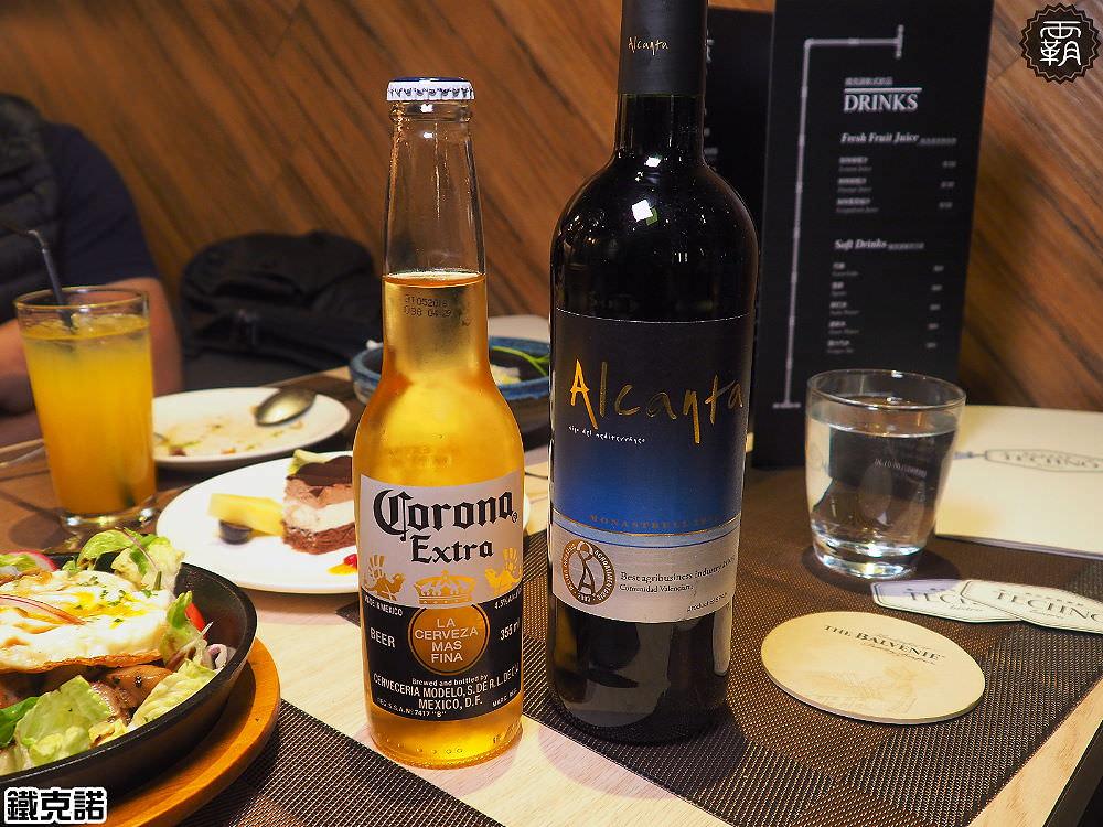 20171228215116 74 - 熱血採訪 | 鐵克諾 techno-bistro 最新菜單上市囉!舒適異國情調好有氣氛,慶生約會聚餐就選這裡!