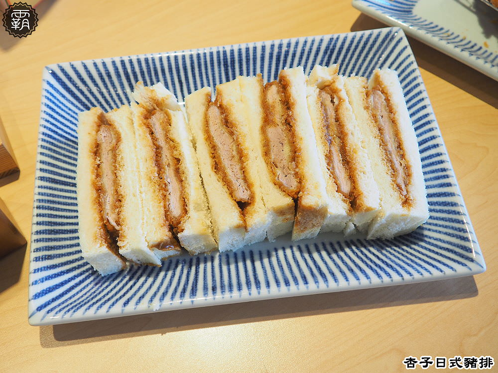 20180126102744 23 - 銀座杏子日式豬排,台中秀泰內的美味炸豬排,看那厚切里肌豬排的厚度,好想大咬一口阿~