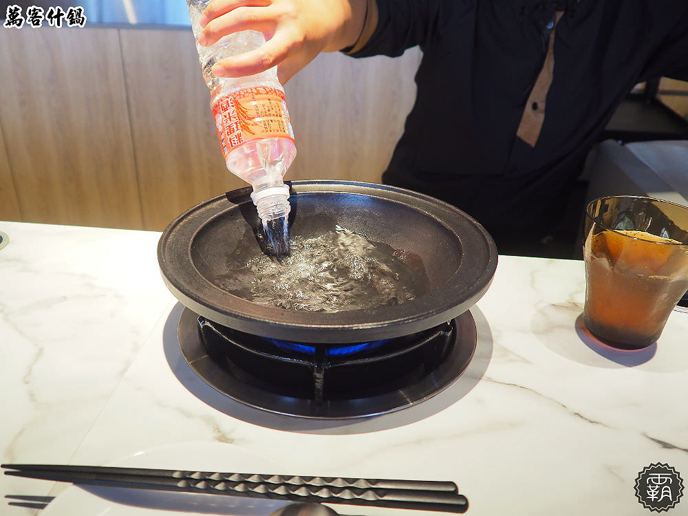 20180201191248 73 - 萬客什鍋崇德店在寒冷的冬天裡開幕~平日也要搶著吃鍋!