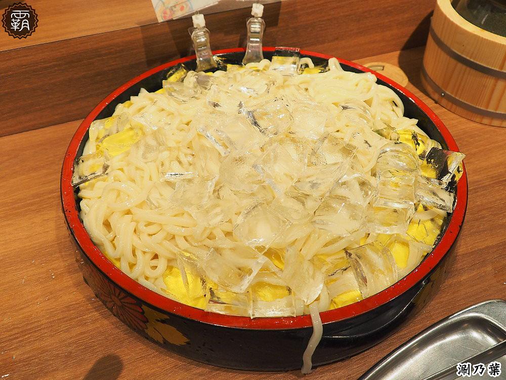 20180214161206 73 - 涮乃葉,日式質感吃到飽火鍋,野菜吧多達20種野菜~