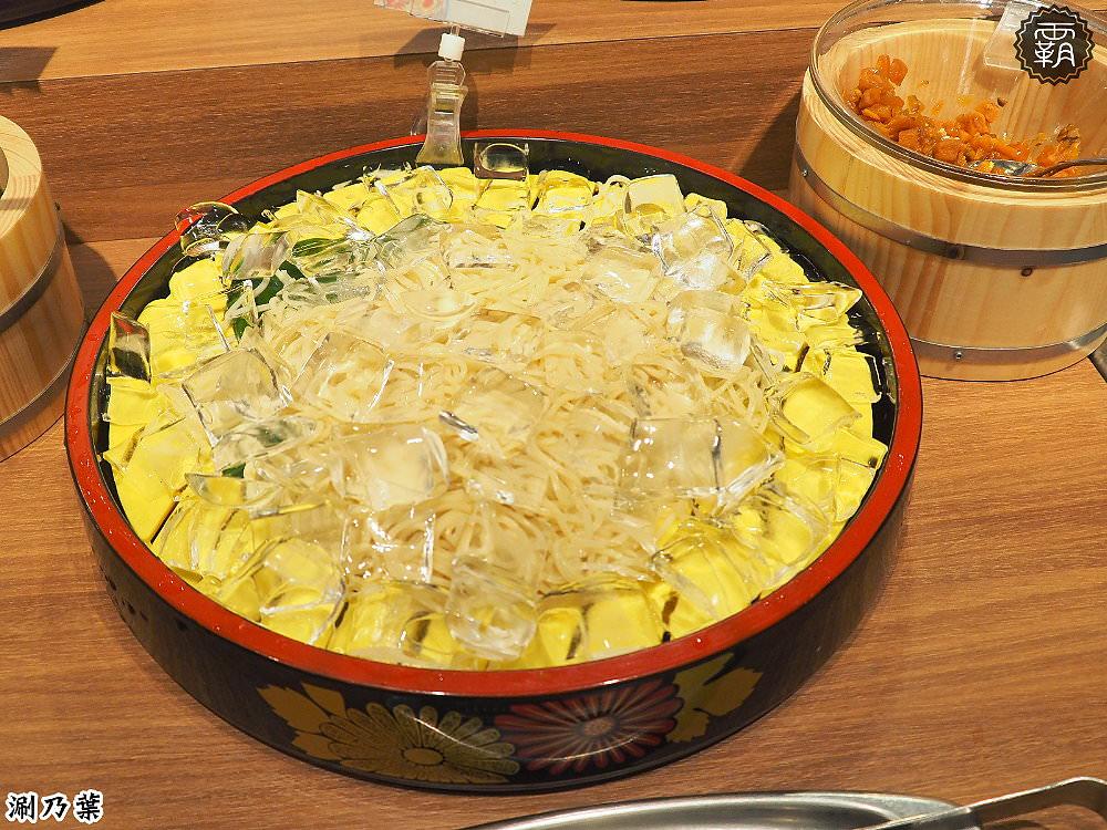 20180214161208 88 - 涮乃葉,日式質感吃到飽火鍋,野菜吧多達20種野菜~