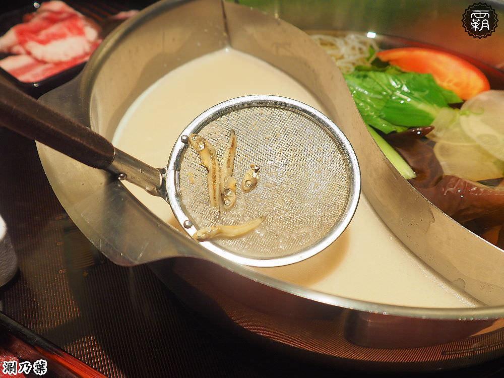 20180214161612 84 - 涮乃葉,日式質感吃到飽火鍋,野菜吧多達20種野菜~