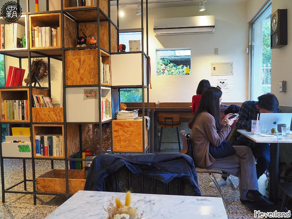 20180220202529 36 - Neverland默契咖啡二店,大理石紋路好適合IG拍照打卡,咖啡甜點怎麼搭都美美der~