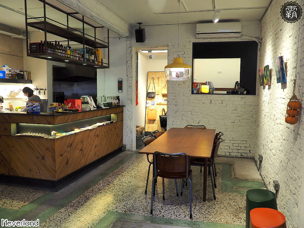 20180220202532 66 - Neverland默契咖啡二店,大理石紋路好適合IG拍照打卡,咖啡甜點怎麼搭都美美der~