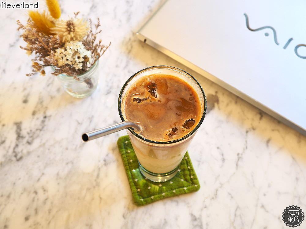 20180220203004 64 - Neverland默契咖啡二店,大理石紋路好適合IG拍照打卡,咖啡甜點怎麼搭都美美der~
