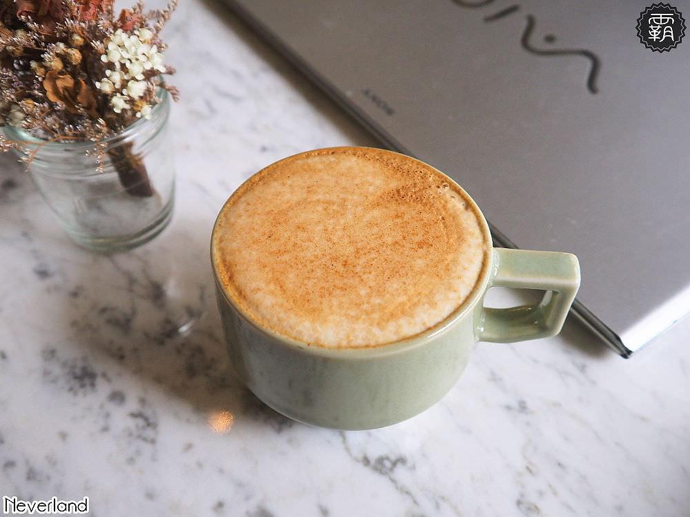 20180220203010 35 - Neverland默契咖啡二店,大理石紋路好適合IG拍照打卡,咖啡甜點怎麼搭都美美der~