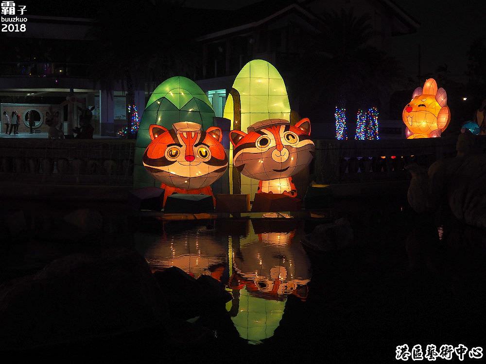 20180223223209 83 - 台中燈會喜迎來富,台中公園VS清水燈區,哪一區最好逛?