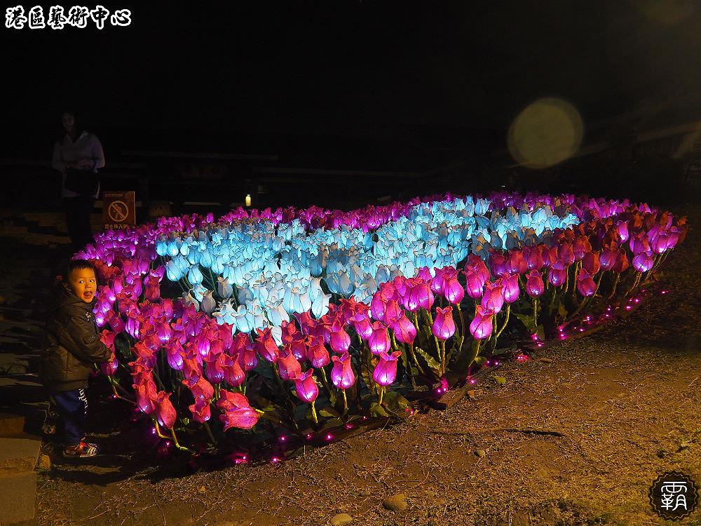 20180223223223 20 - 台中燈會喜迎來富,台中公園VS清水燈區,哪一區最好逛?
