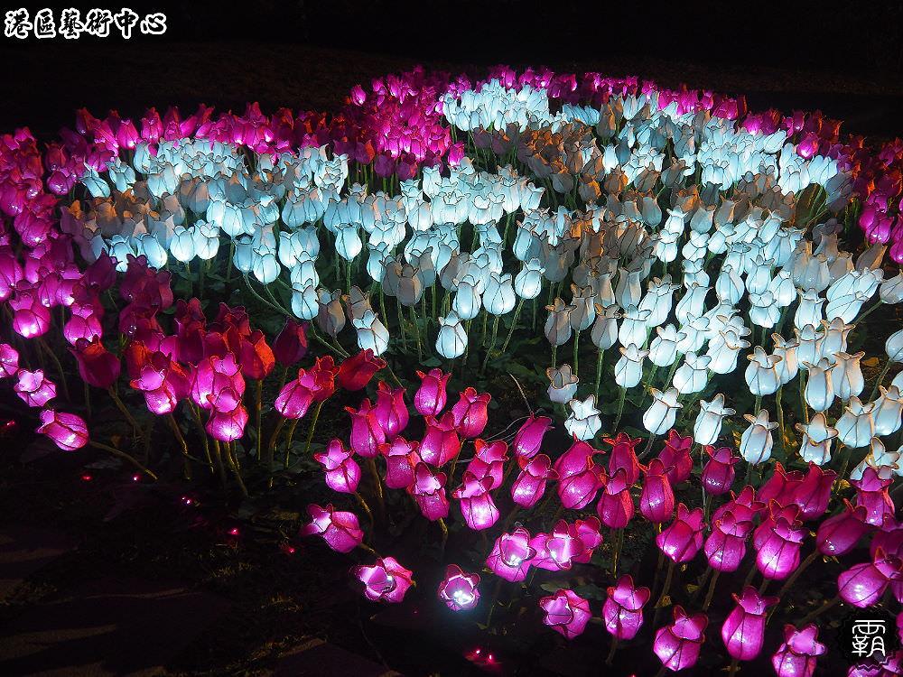 20180223223226 71 - 台中燈會喜迎來富,台中公園VS清水燈區,哪一區最好逛?