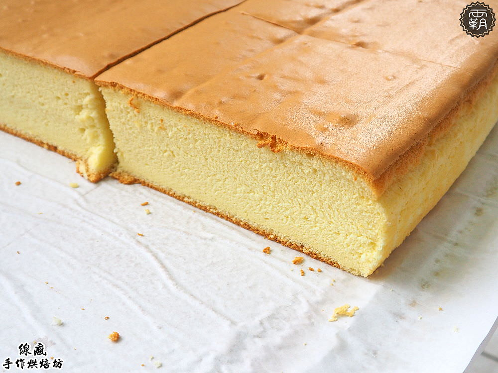 20180325184838 60 - 線瘋手作烘焙坊,烏日麵包小店賣古早味蛋糕,扎實口感料實在~