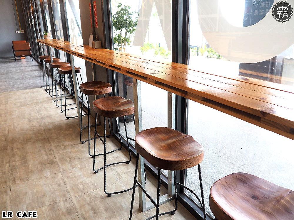 20180327180154 82 - LR cafe,隱身在烏日高鐵站對面的韓風咖啡館,三層樓空間好寬敞~