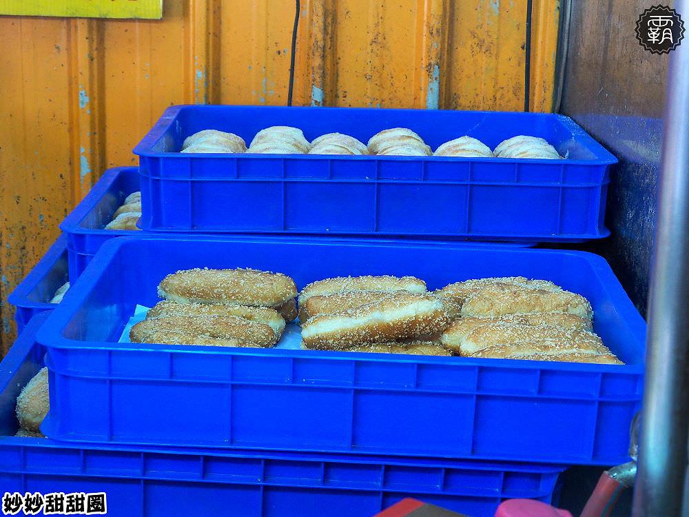 20180409155557 99 - 妙妙甜甜圈、蛋沙拉堡,台中火車站旁美味潛艇堡,便宜又好吃~