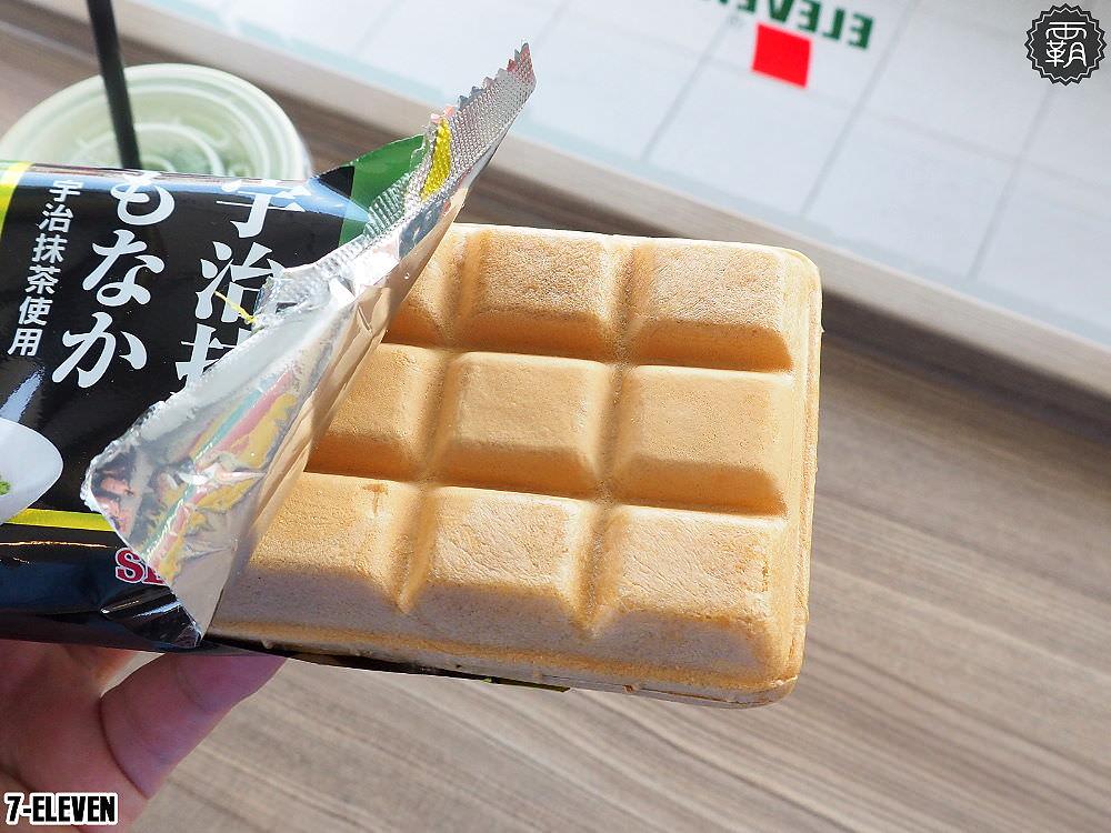 20180413005803 96 - 抹茶控快衝,7-ELEVEN推限定的八女石臼抹茶霜淇淋,5/8前第二件有打折優惠~