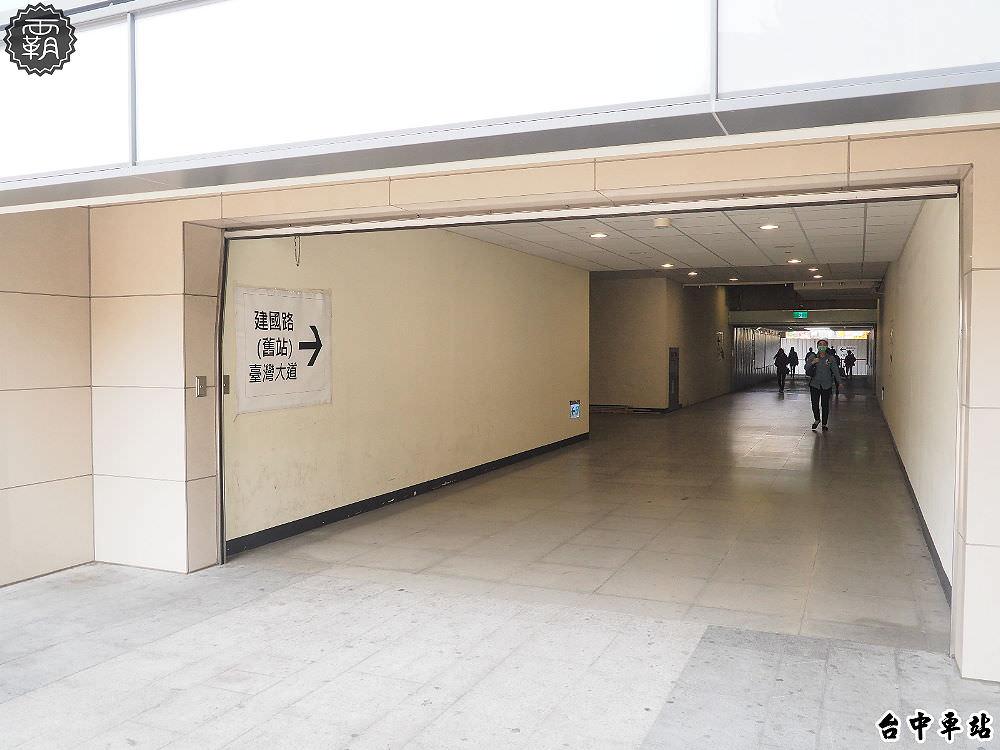 20180419131931 99 - 台中車站廣場5月添綠意,新門面將結合百年老車站景色~