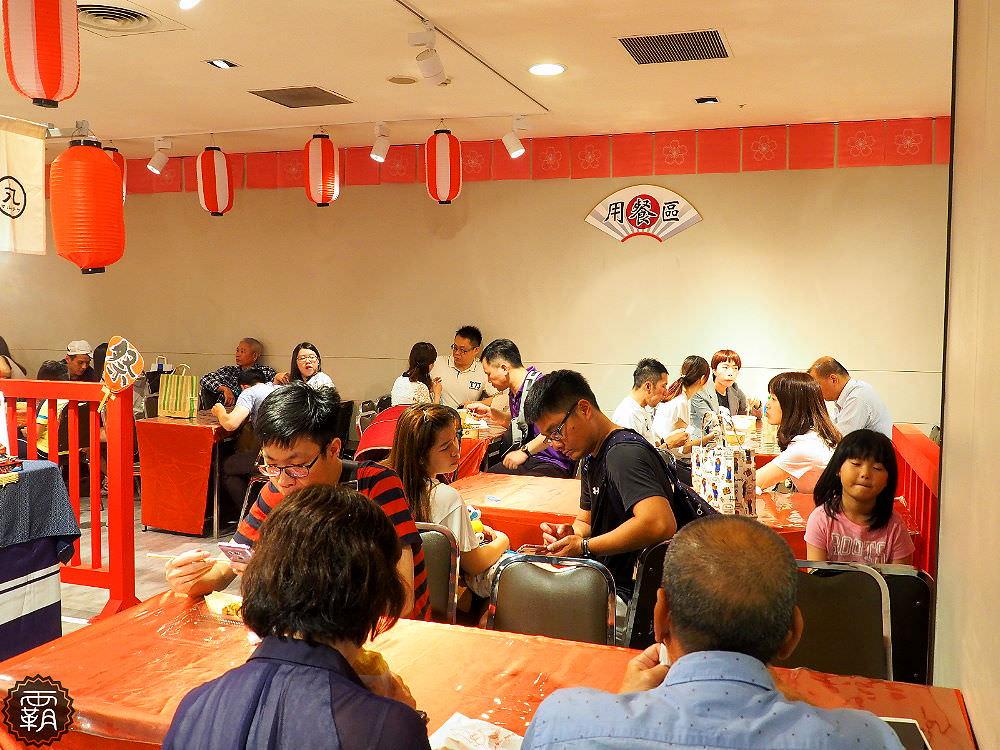 20180423161614 82 - 新光三越日本美食展又來啦,這回聚焦街邊美食,每次來都看到這間店大排長龍~