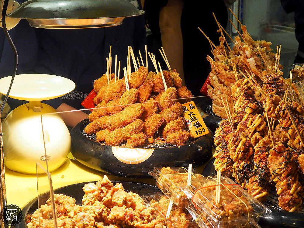 20180423161615 16 - 新光三越日本美食展又來啦,這回聚焦街邊美食,每次來都看到這間店大排長龍~
