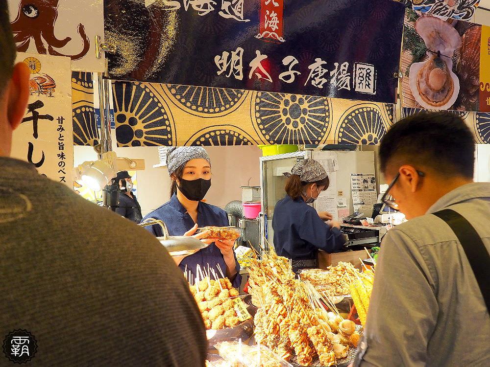 20180423161615 85 - 新光三越日本美食展又來啦,這回聚焦街邊美食,每次來都看到這間店大排長龍~