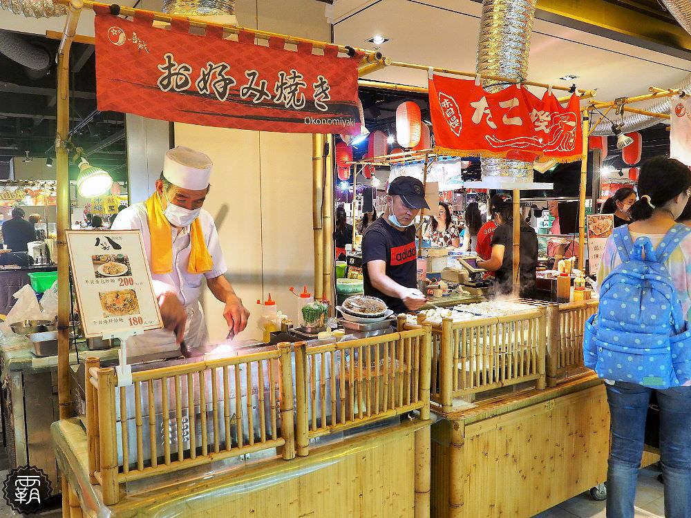 20180423161616 19 - 新光三越日本美食展又來啦,這回聚焦街邊美食,每次來都看到這間店大排長龍~