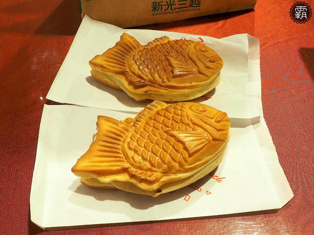 20180423162125 70 - 新光三越日本美食展又來啦,這回聚焦街邊美食,每次來都看到這間店大排長龍~