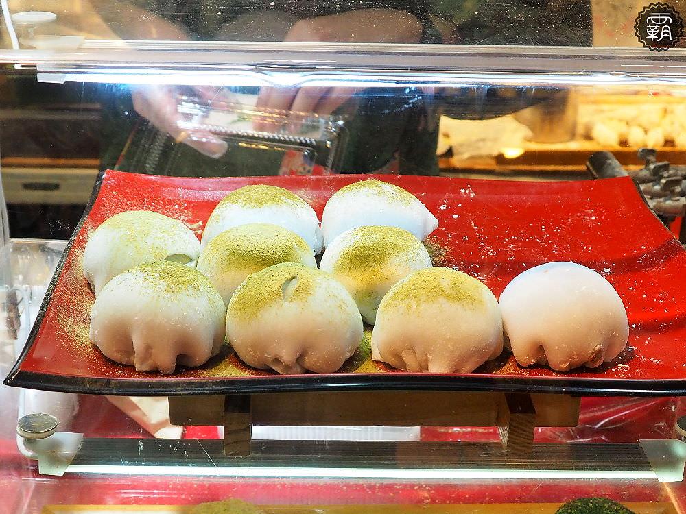 20180423162131 99 - 新光三越日本美食展又來啦,這回聚焦街邊美食,每次來都看到這間店大排長龍~