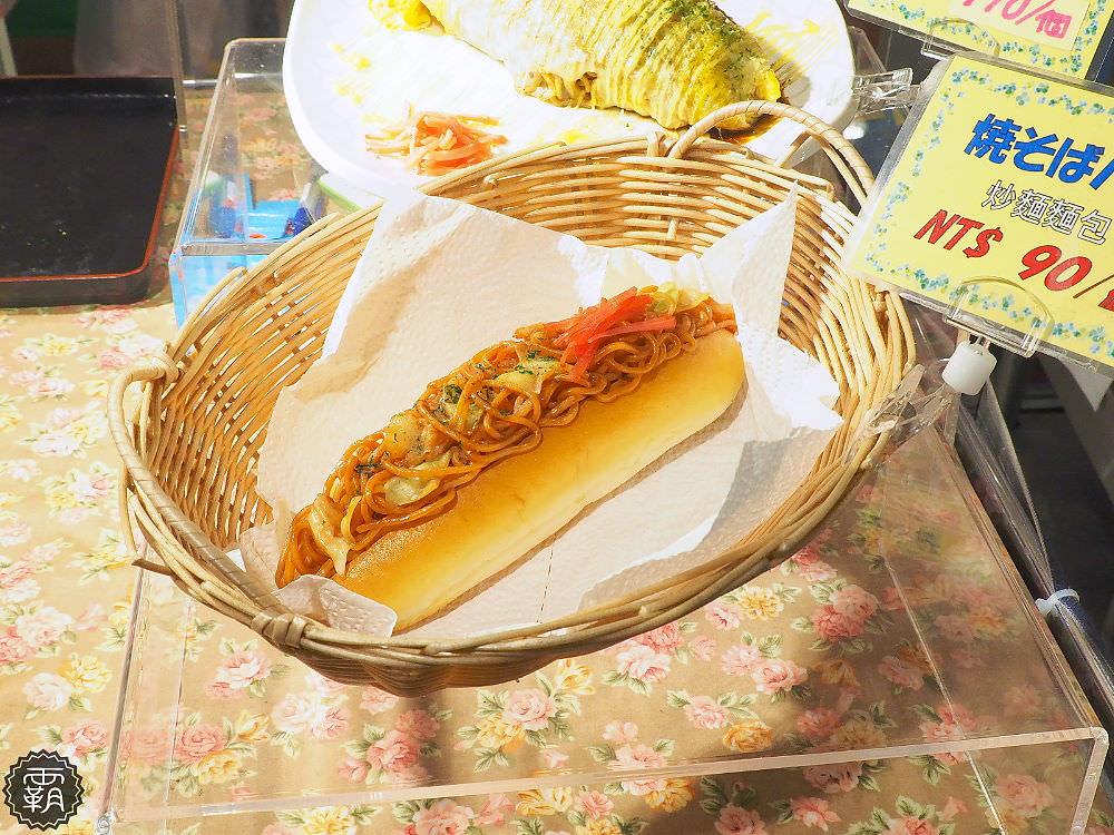 20180423194440 18 - 新光三越日本美食展又來啦,這回聚焦街邊美食,每次來都看到這間店大排長龍~