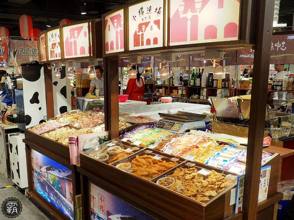 20180423195636 9 - 新光三越日本美食展又來啦,這回聚焦街邊美食,每次來都看到這間店大排長龍~
