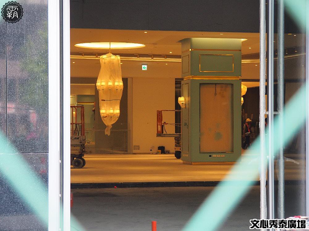20180619092351 5 - 文心秀泰廣場6/22即將開幕,南台中第一座結合電影、購物、美食的大型商場,看電影有新影城了唷~