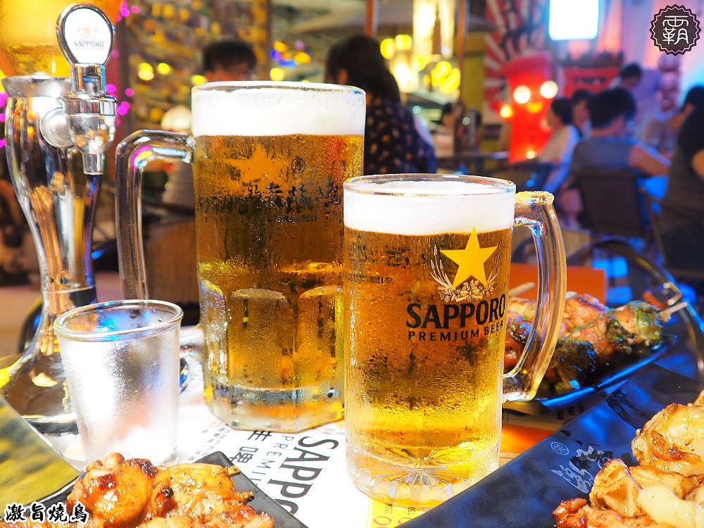 20180620082927 53 - 熱血採訪 | 夜市整柱Sapporo喝越夜越嗨,還有超害羞的杯組,一上桌大家都笑了