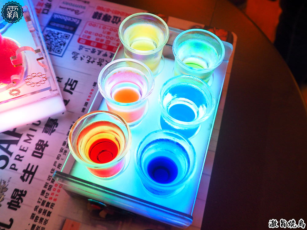 20180620083244 65 - 熱血採訪 | 夜市整柱Sapporo喝越夜越嗨,還有超害羞的杯組,一上桌大家都笑了